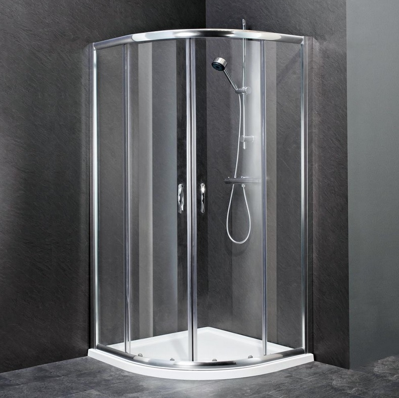 Shower Doors And Enclosures To Suit Every Bathroom Pivot Sliding Hinged Quadrant Offset All At Great Prices