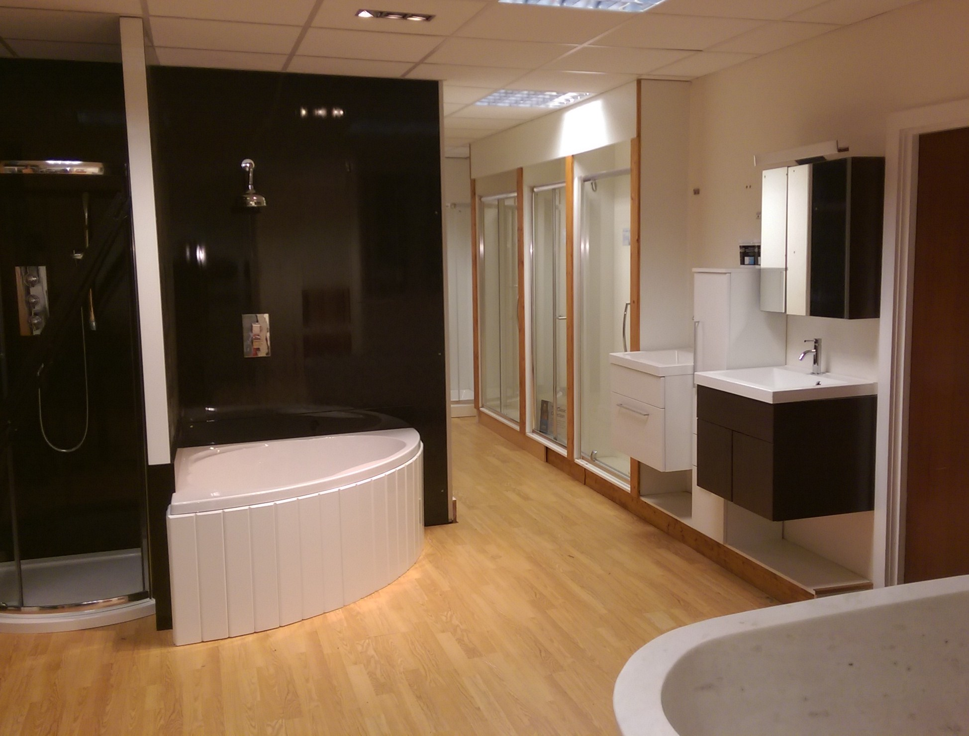 Shower Door Store Kent Shower Door Showroom